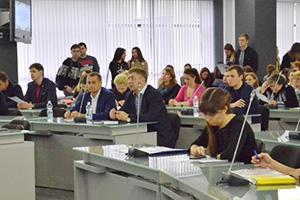 Путь к «умному городу». В Воронеже обсудили внедрение BIM-технологий